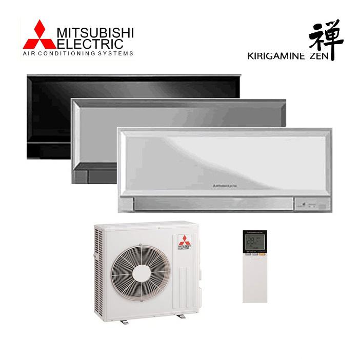 Mitsubishi MSZ EF50VE MUZ EF50VE